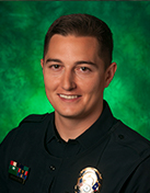 Officer Nick Brauchle